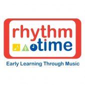 Rythm Time Logo