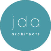 JDA Architects Logo