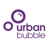 Urban Bubble Logo