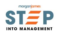 Step Into Managemen Logo